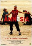 "poster of ""Amnesia"""