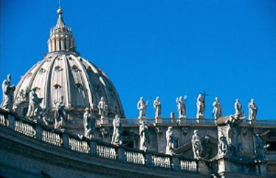 cupola di Michelangelo by Rosa Maria Puglisi